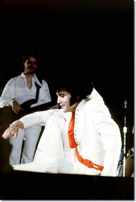 Elvis L by Elvis The Forum Arena Los Angeles Ca November 14 1970