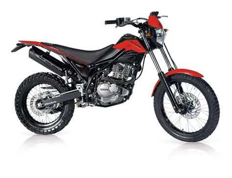 Beta Motorrad Test by Gebrauchte Beta 200 Motorr 228 Der Kaufen
