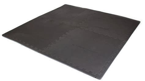 Workout Floor Mats - exercise mat buying guide which type is right for you