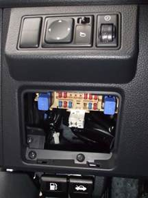 nissan versa note fuse box 2017 ototrends net