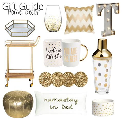 home decor gift items gift guide home decor law of fashion blog