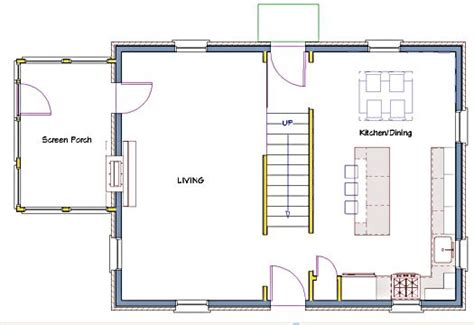 center colonial floor plan center colonial remodeling floor plan center