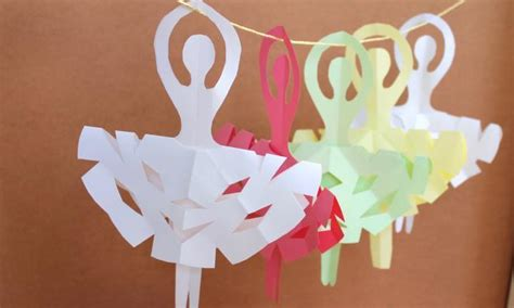 And Craft With Paper - paper craft kidspot