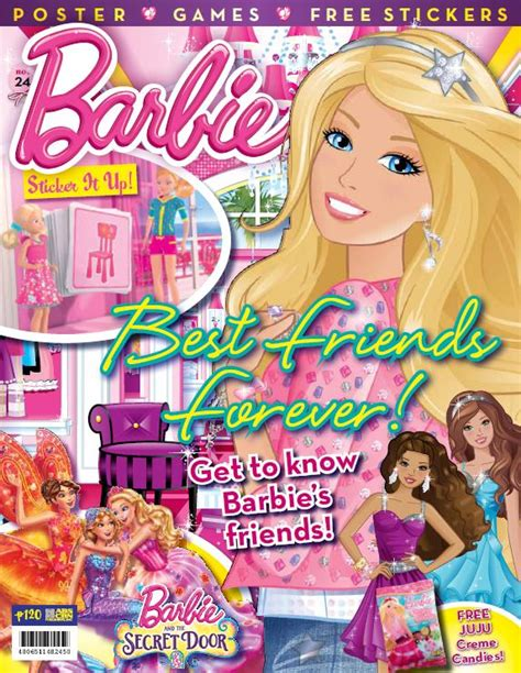 Book Club Magazine Helps You Get Pretty by Working And Magazine October 2014