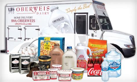oberweis dairy a in grosse pointe michigan groupon