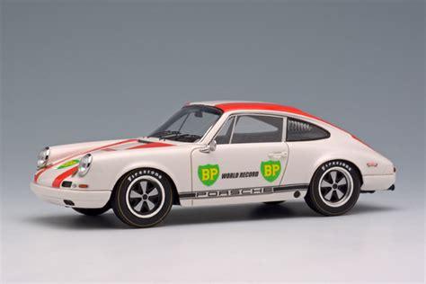 Porsche 911 R 1967 by Porsche 911 R 1967 Monza World Record Vm093 Caren