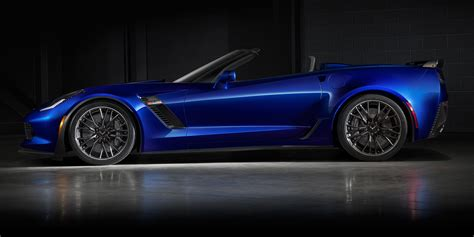 corvette engineering corvette z06 2018 superauto auto de lujo chevrolet