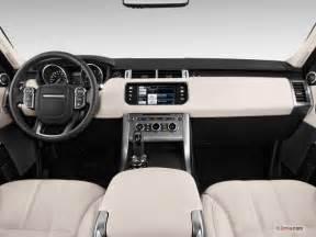 2016 land rover range rover sport interior u s news