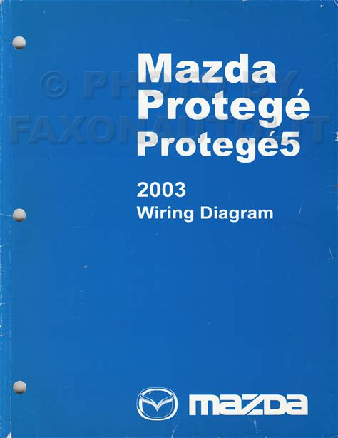 2003 mazda protege5 wiring diagram wiring diagram schemes