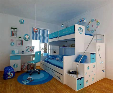 Decorating Ideas For Childrens Bedroom Information At Beautiful Bedroom Design For