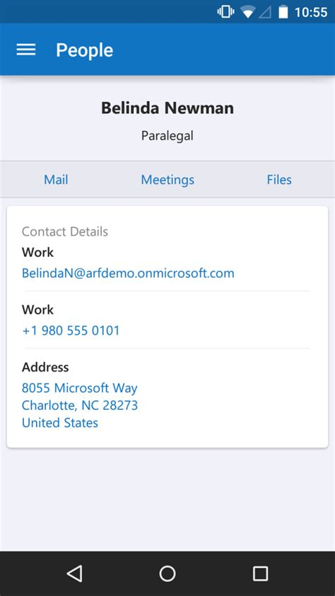 contacts app for android microsoft updates outlook app for android talkandroid