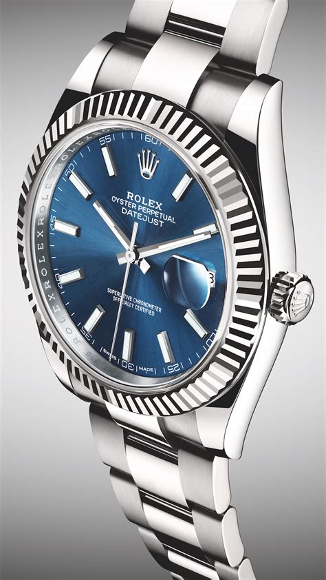Rolex Steel Datejust rolex datejust 41 in steel for 2017 ablogtowatch
