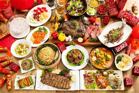 new year 2018 buffet catering 過年年菜輕鬆辦 台北濱江年菜預購推薦