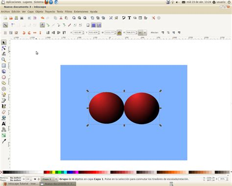 inkscape tutorial insect tutorial inkscape insecto