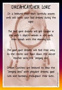 quotes about dream catchers quotesgram