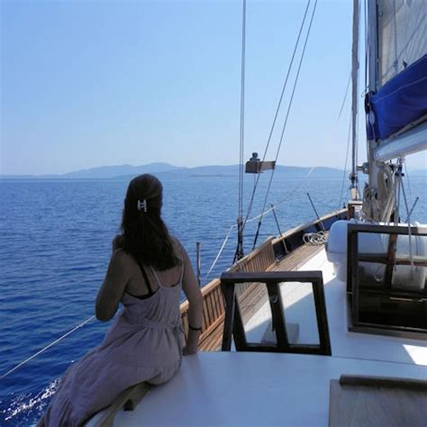 dream weekend boat cruise private sailing charter day hire weddings cruises on