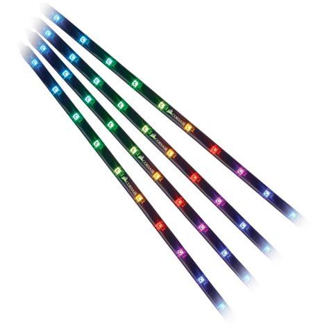 rgb led lighting corsair rgb led lighting pro expansion kit mols 140 from