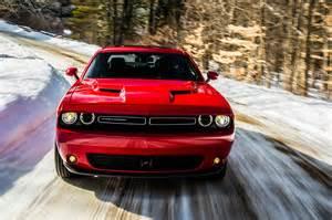 Dodge Challengers Dodge Challenger Gt Review Mopar