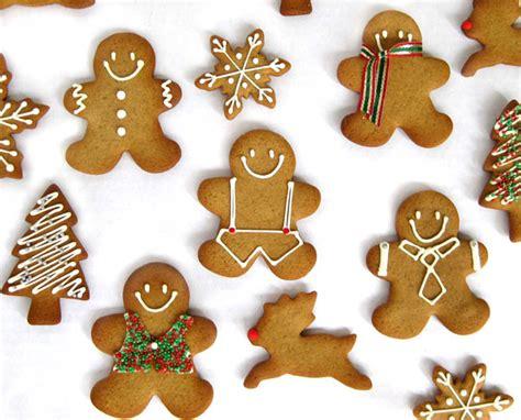 imagenes de navidad galletas de jengibre galletas de jengibre