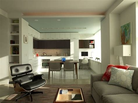 designing home does a ceiling have to be white