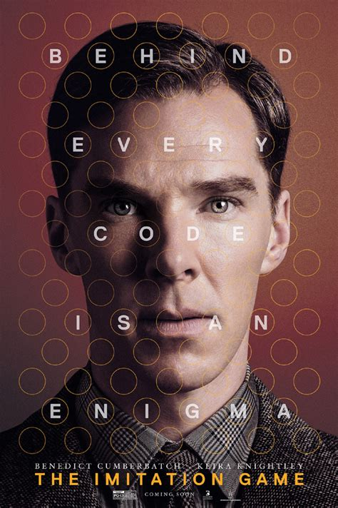 film enigma benedict free advance screening movie tickets to the imitation