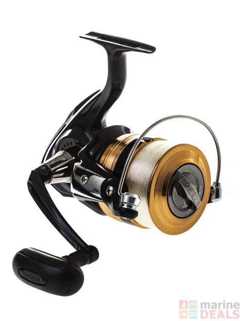 Reel Daiwa Sweefire 4000 2b buy daiwa sweepfire 5000 2b spinning reel at marine deals co nz