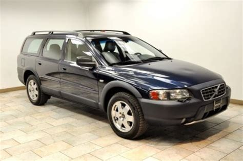 where to buy car manuals 2003 volvo v70 transmission control purchase used 2003 volvo v70 xc70 awd extra clean wagon 3 rw seat in paterson new jersey