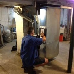 Warren Plumbing And Heating by Ciamillo Heating Cooling Plumbing 12 Photos Heating