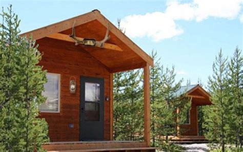 Polebridge Cabins by Charming Cabin With Mountain Views 1 Of 5