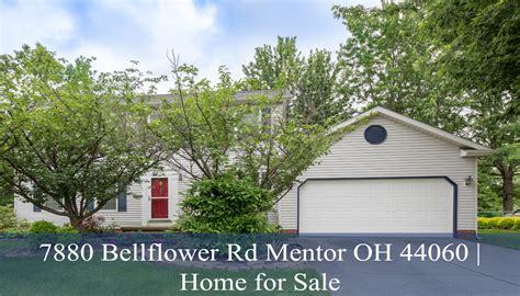 7880 bellflower rd mentor oh 44060 home for sale