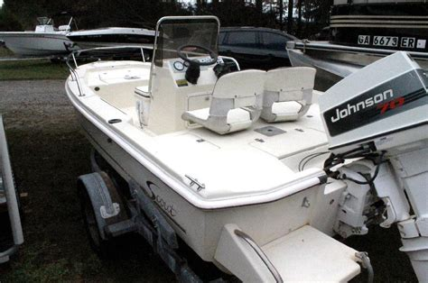 scout 162 sportfish boats for sale scout 162 sport fish boats for sale