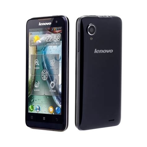 Lenovo P770 Lenovo P770 Goes Official With A 4 5 Screen 3 500 Mah