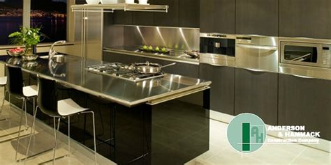Liquid Stainless Steel Countertops by Marble Quartz Or Granite Choosing The Right Countertop
