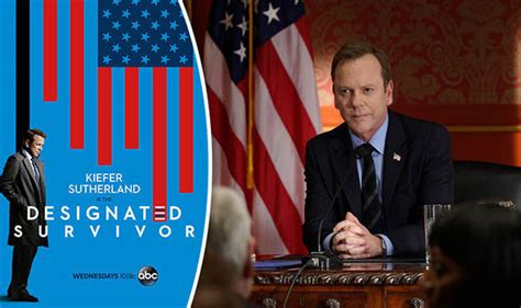 designated survivor on netflix when is designated survivor back on netflix season 1 part