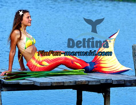 mermaid l for sale fires mermaids with technology effect 3d