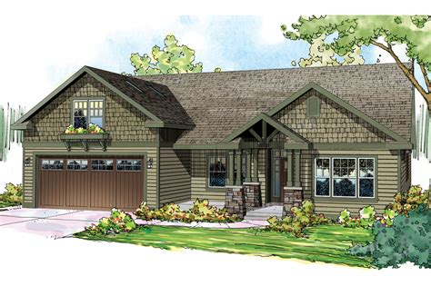 craftsman bungalow house plans craftsman house plans sutherlin 30 812 associated designs