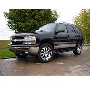 2001 Chevrolet Tahoe  User Reviews CarGurus