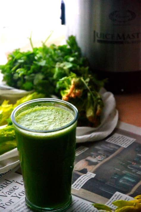 Cilantro Detox Juice Recipe by 20 Best Cilantro Juice Recipes Images On Juice