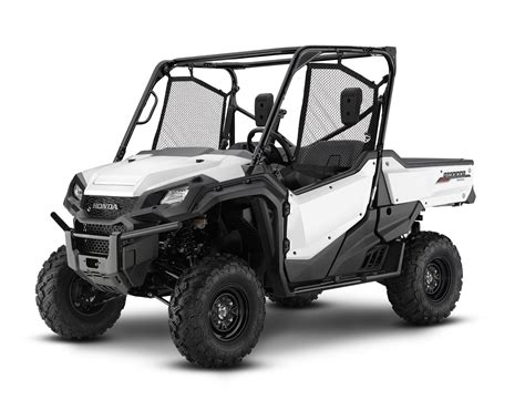 side by side atv pioneer series gt honda atv side by side canada