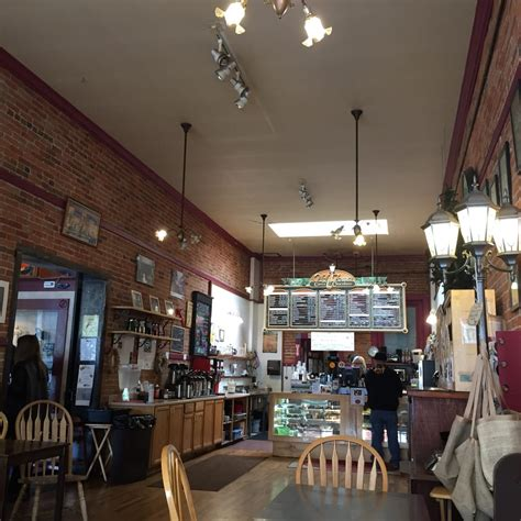 the living room coffee shop in old town a breakfast there s also an adjoining room for more space yelp