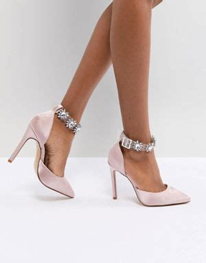office hot stuff pointed court shoes court shoes pumps platforms heels asos