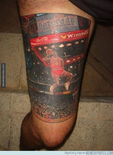jordan tattoo designs 284938 hay tatuajes currados luego est 225 233 ste de michael