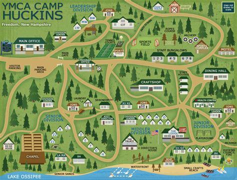 interactive maps interactive map ymca c huckins