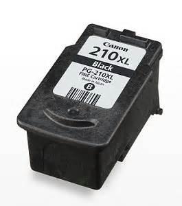 Ink Tank Cartridge Canon Black Model 210 510 512 745 811 genuine canon pg 210xl high yield ink cartridge black ca electronics