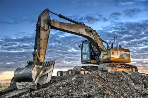 construction equipment the benefits of renting construction equipment