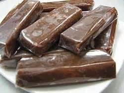 Dodol Kenyal resep membuat dodol garut manis kenyal buku masakan