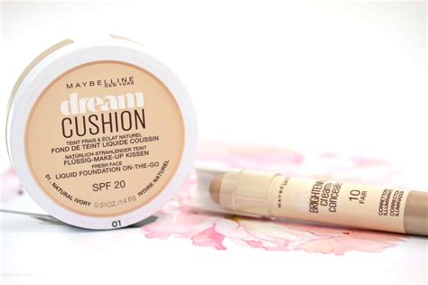 Maybelline Cushion review maybelline cushion foundation innenaussen