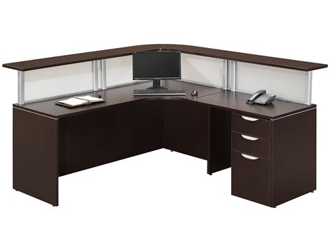Affordable Office Reception Desk 1 Baystate Office Baystate Office Furniture