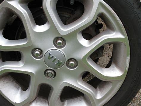 Kia Picanto Alloy Wheels Alloy Wheel Corrosion Kia Owners Club Forums Page 1