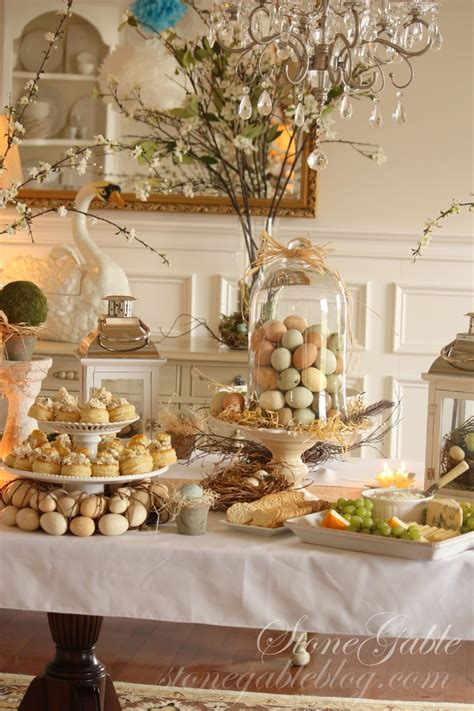 wedding shower buffet ideas bridal shower part i stonegable